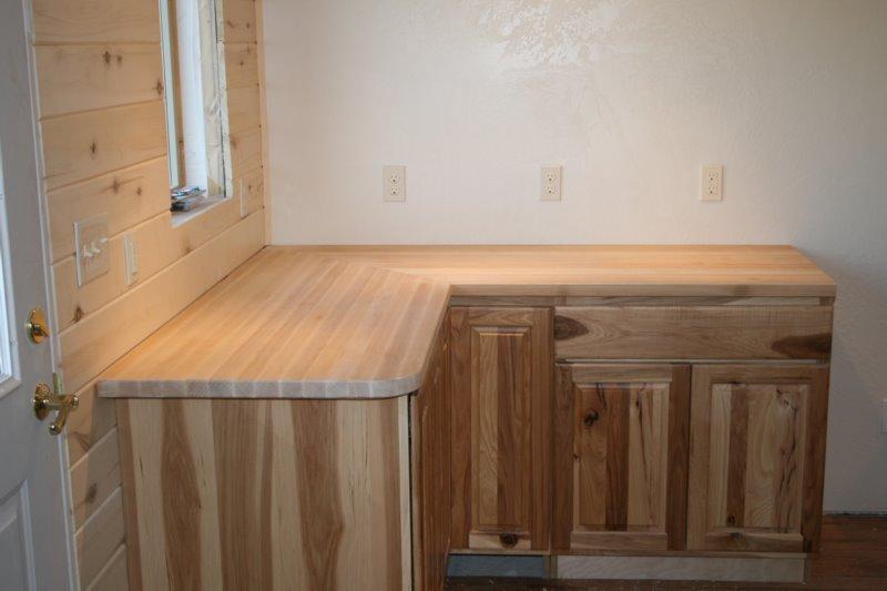 tuba seamless kitchen products cherry on corner uba green cabinets granite countertop countertops